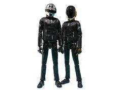S.H. Figuarts Daft Punk - Thomas Bangalter - Daft Punk Figures