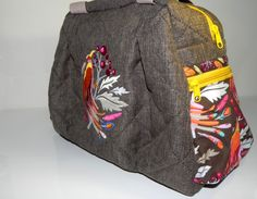 Gym Bag, Backpacks, Austria, Bags, Create, Fashion, Rug Hooking, Dime Bags, Breien
