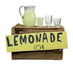 Cómo hacer limonada con jugo de limón  | eHow en Español