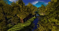 Secret Places, Lush Green, Vineyard, Country Roads, Fantasy, Explore, World, Outdoor, Outdoors