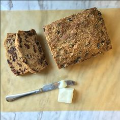 Start your morning with a fresh cup of tea paired with gluten free tea bread. You can bake your own with our recipe and Gluten Free Flour. Gluten Free Quick Bread, Gluten Free Flour, Gluten Free Recipes, Bread Recipes, Cooking Recipes, Grey Tea, Tea Cakes, Dried Fruit, Hot Coffee