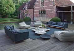 Paola Lenti images found by WN Interiors of Poole
