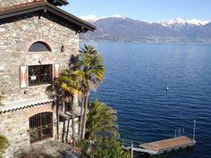 Former Tower of Vignarda – Cannobio – Lake Maggiore Guide Price €1,600,000
