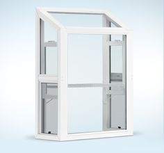 ThermaStar by Pella 48in x 36in Garden Window For the Home