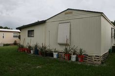 Mobile Home Parks South Florida | 14 x 56 2 bedrooms 1.5 bathrooms Lot Rent: $353.00 per month Serial ...