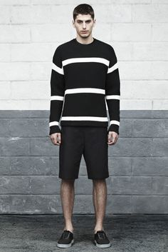 info for 90fd6 b5ec0 T by Alexander Wang Spring 2014 Menswear Mens Fashion, Fashion Trends,  Fashion Show,