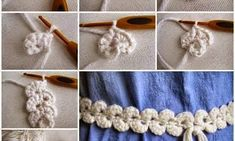 MODELOS DE CINTURONES A CROCHET Crochet Necklace, Jewelry, Fashion, Sash, Crocheting, Cat, Clock, Breien, Moda