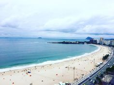 QP no Rio de Janeiro