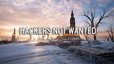 Battlefield 1 – The War on Hackers