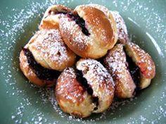 Ebelskivers (Scandinavian Pancakes) Recipe - Saveur.com