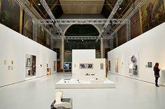 Le Palais des Beaux-Arts - 2013 - www.alexis-bertrand.net