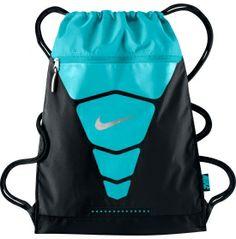 Nike Vapor Sack Pack - Dick's Sporting Goods (Black/blue)