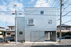 House in Chiba / Yuji Kimura Design