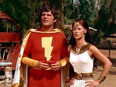 Captain Moral!