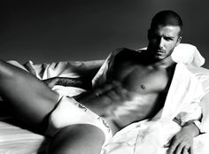 English soccer star David Beckham is not the one ladies prefer. Read: http://tadpoles.in/read/hmw096ln/no-beckham-is-not-the-sexiest-footballer
