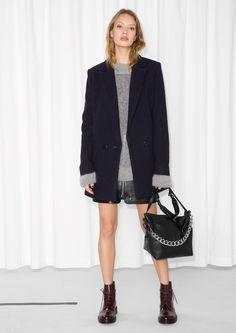 buy popular 68740 131e5 Boyfriend Blazers - ShopStyle. Idee TenueMode FemmeBlazer ...