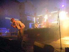 2012-06-16 Fete Du Panier, U. BROWN - DJ AKADEMY Sound System