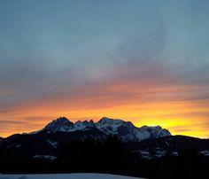 #hochkönigmassiv #austria #nofilter