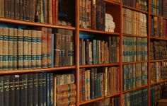 Are there any books that you go back to over and over again for inspiration at LARP? Which books do you always recommend to others for helping you to create characters or worlds? Post a comment below with your favourites!  http://larp.guide/2016/07/a-good-lrp-library/