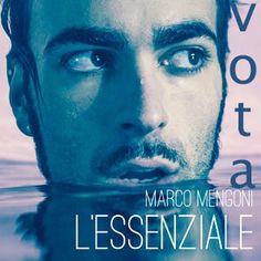 questa sera a sanremo vota Marco Mengoni