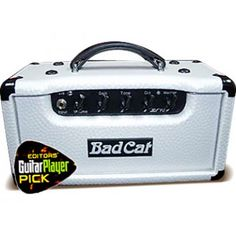 bad cat cougar 5 5 w vass a tube guitar combo amp via lil 15 bad cat amp 1445 00