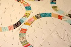 lazy girl quilt - the complete tutorial - paisley and lace | paisley and lace