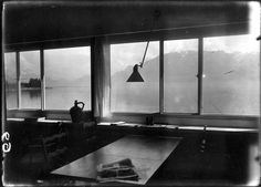 le corbusier villa le lac - Google Search