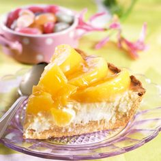 Finnish Recipes, Frozen Cheesecake, Sweet Pie, Pastry Cake, Creme Fraiche, Easter Recipes, Easter Food, Sweet And Salty, Something Sweet