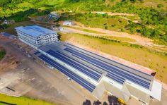 Bio Extratus torna-se auto sustentável em geração de energia elétrica