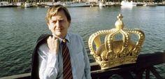 Mord an Olof Palme: Schwedens größte Wunde - SPIEGEL ONLINE - Nachrichten - einestages