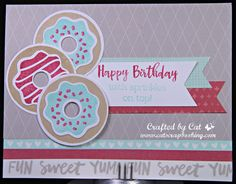 Welcome to the Seasonal Expression 1 New Product Blog Hop! Today you will be hopping with the same talented consultants who bring you the Stamp of the Month blog hop. Today we are featuring artwo…