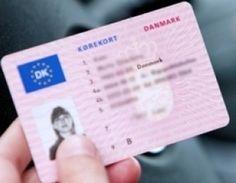 mistet kørekort pris