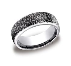 Elegant Men's Rings - Benchmark Cobaltchrome  Band, $310.00 (http://www.elegantmensrings.com/benchmark-cobaltchrome-band/)