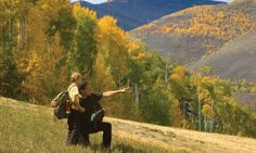 Estes Park Colorado Kids Hiking