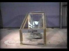 Soluciones Lamina de Seguridad y Framegard Energysa-MADICO para Cristales