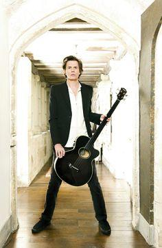 John Taylor (Duran Duran). Photo by Tina Korhonen (c) 2012