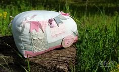 Learn To Sew, Camper Van, When You Realize, Yarns, Recycling, Patterns, Manualidades