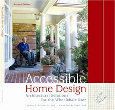 Accessible Home Design, 2nd Edition
