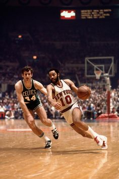 a9087c3635e Walt Frazier Knicks Pictures and Photos