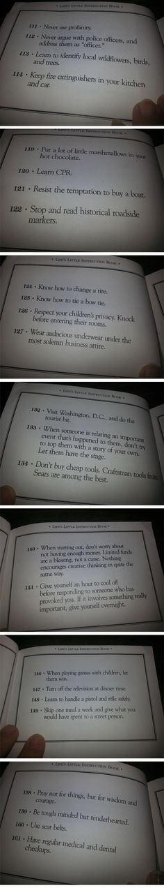 funny-Life-Instruction-Book-advice-happiness