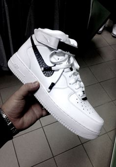 Nike+Air+Diamond+Encrusted+Rhinestones+Air+Force+1 Our+items+are+ ... b09374f51
