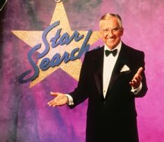 Star Search - I can remember watching both Ellen Degeneres and Sinbad on the show back in the day!