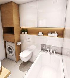 Uczucie natłoku, brak miejsca do przechowywania, drzwi kabiny prysznicowej uderzające o wannę. Spokojnie - to tylko zły sen! Twoja aranżacja łazienki nie będzie przypominać koszmaru, jeśli unikniesz podstawowych błędów podczas jej urządzania.