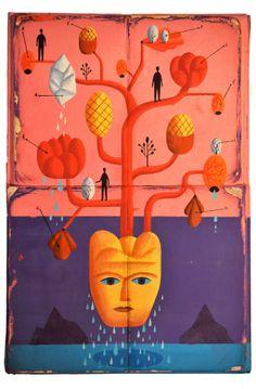 Hosber Art - Blog de Arte & Diseño.