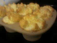 Gluten Free low carb Biscuits (Gluten Free, Grain Free, Nut Free, Primal)