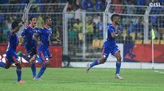 FC Goa 2-1 Kerala Blasters FC 22/10/2015 | Lineups,Goals & Highlights https://youtu.be/1MGJ7GqVJU4