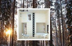 Treehotel, Boden (Sweden)