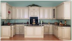 Ash Kitchen Cabinets Pictures   Kitchen Cabinets   Pinterest ...