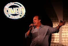 Interview: Jim Belushi helps relaunch The Comedy Bar