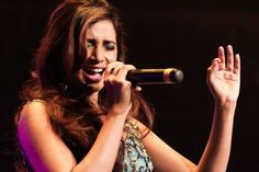 Shreya Ghoshal is an Indian playback female singer & She performedseveral songs in Bollywood, regional filmsi. Shreya Ghoshal's voice has a texture that suits romantic songs and Shreya Ghoshal can express it